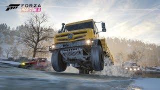 Forza Horizon 4   E3 2018   Announce Trailer