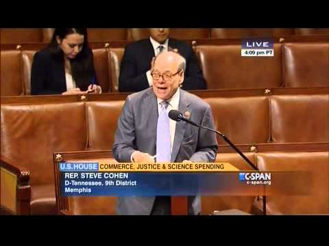 Congressman Cohen Defends Important Low-Income Legal Aid Program from Damaging Cuts