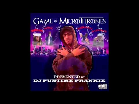 Game of Microthrones (Full) Mixtape | Bangkok Radio Swayze #