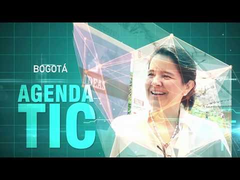 Agenda de la ministra TIC, Sylvia Constaín | C49 N9 #FuturoDigitalTV