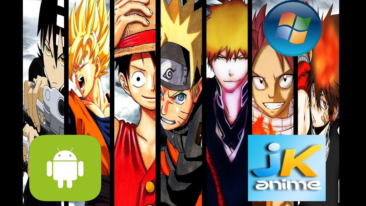 Pagina Para Ver Anime En Buena Calidad [PC Y Android]