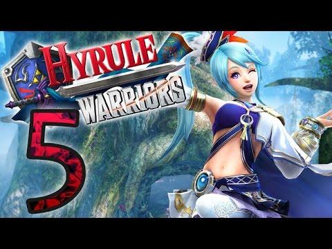 how to get hyrule warriors wiiu app bin
