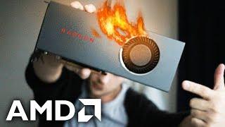 СПАСИБО AMD !