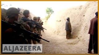 🇺🇸 🇦🇫 On the Afghan war front line: US Marines' film in spotlight   Al Jazeera English