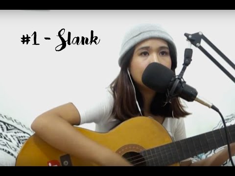 #1 (SATU) - SLANK (COVER by FERO)