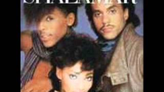 Shalamar-This is for the lover in you