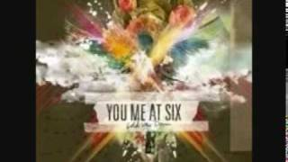You Me At Six - Hard To Swallow -lyrics-