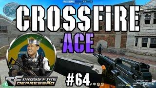 """PODE SER A SUA CHANCE!"" - Crossfire - ACE#64: PINDAD SS2"