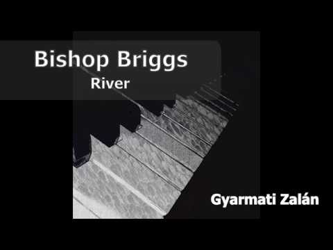 Bishop Briggs - River (piano cover)