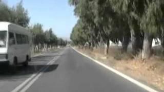 Местечко Мастихари, о. Кос, Греция(Небольшая автомобильная прогулка вокруг местечка Мастихари (Mastichari) с комментариями. Подробнее - http://spisokvdorog..., 2012-02-10T05:07:23.000Z)