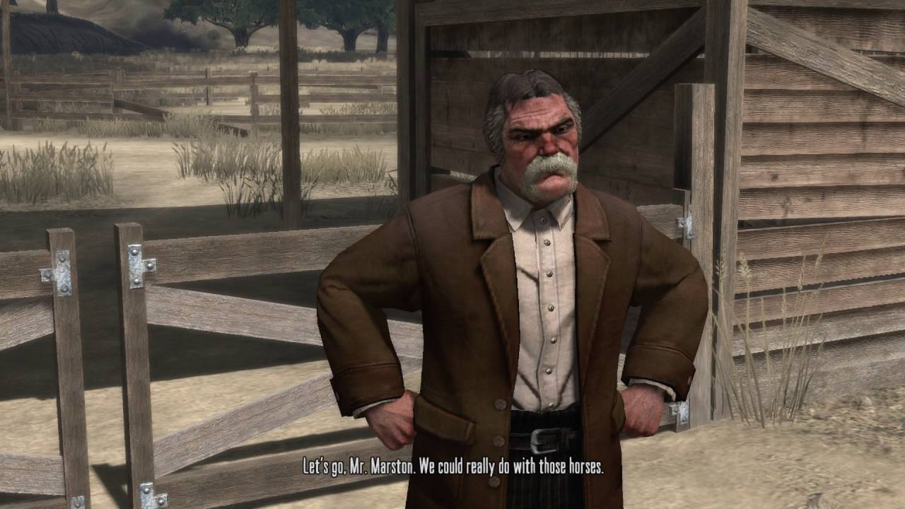 Image result for red redemption dialogue