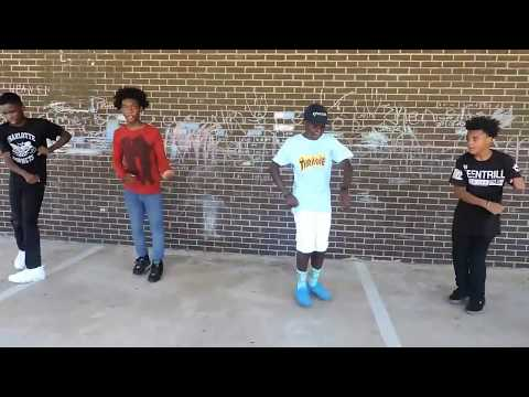 21 Savage - Bank Account ( Official Dance Video)