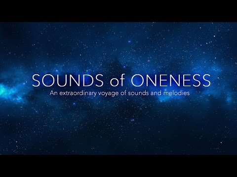 Sounds of Oneness & The 144,000 Heart Opening Concert Series