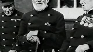 Крымский п-ов, 1911 г. Ветераны Крымской войны 1853-1856 гг.