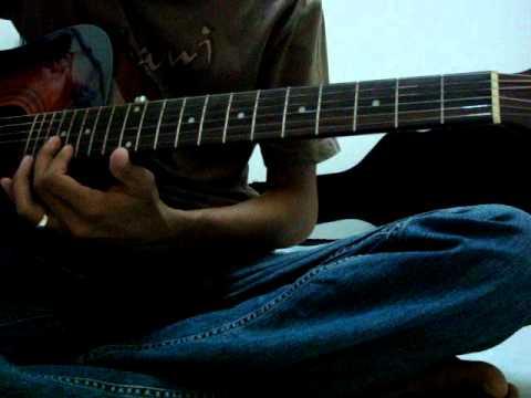 Wali Band - Baik Baik Sayang ( Guitar Cover )