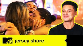 The Jersey Boys Have A Big Night Out In Vegas | Jersey Shore Family Vacation Season 2