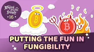 The Magical Crypto Friends Show Episode 16: Putting the Fun in Fung...