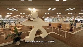 ASKUL - お客様のために進化する流通イノベーションをSalesforceで