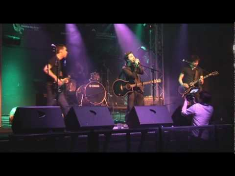 Hey Jupiter - Keep The Fires Burning - at Exposure Music Awards 2010