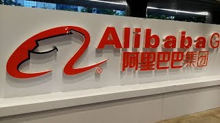 Alibaba helps Thai companies reach Chinese online shoppers