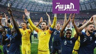 روسيا2018 | فرنسا تحقق عدة إنجازات في لقاء واحد thumbnail