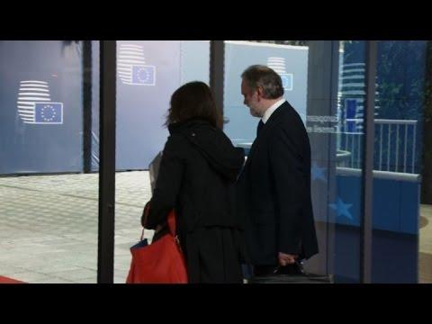 Brexit: Tim Barrow quitte le conseil européen