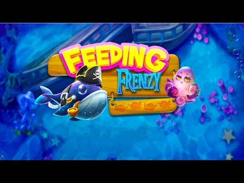 Fishing Frenzy IV Android Gameplay ᴴᴰ