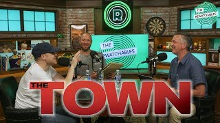 'The Town' With Bill Simmons, Ryen Russillo, and Chris Ryan   The Rewatchables   The Ringer