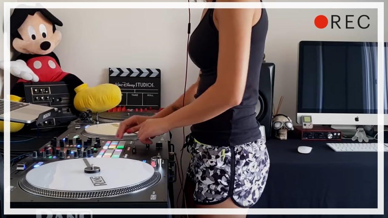 DJ Lady Style - Sean Paul Tribute
