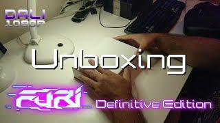 FURI: Definitive Edition from IndieBox - Unboxing & PC Gameplay