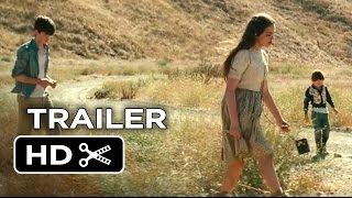 Medeas Official Trailer 1 (2014) - Catalina Sandino Moreno Movie HD