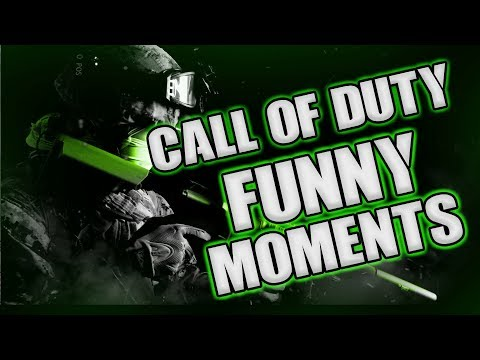 Call of Duty MW4 - 🔥FUNNY MOMENTS IN 2020🔥😂😂😂