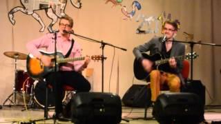 Lauluvõistlus 2014 @ Koidula - Hans-Hendrik Mikk - Seitsme tuule poole - Karl-Erik Taukar