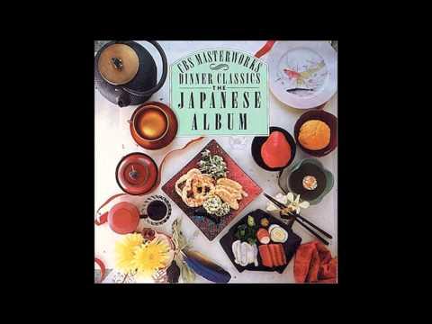 The Japanese Album   Dinner Classics