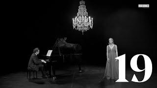 Adventskalender: Ida Ränzlöv – Mariä Wiegenlied | Staatsoper Stuttgart