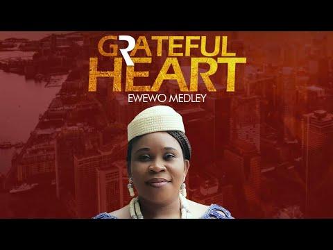 Download GRATEFUL (EWEWO MEDLEY OFFICIAL VIDEO)