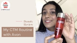 CTM Routine with Avon