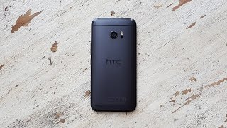 Обзор HTC 10 — Help This Company!