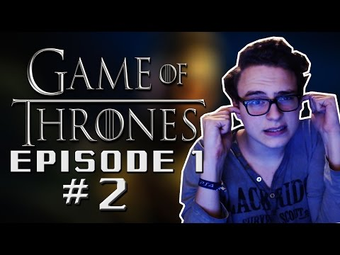 DOVE MAN! - Game Of Thrones: Episode 1 - #2