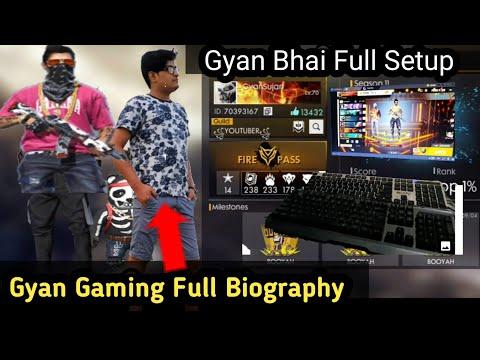 gyan-gaming-full-biography-||-gyan-gaming-real-life-interview-|-gyan-gaming-meetup-|gyan-gaming-hack