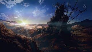 Space Battleship Yamato 2199 AMV- Sail