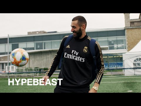Why Karim Benzema Loves Real Madrid