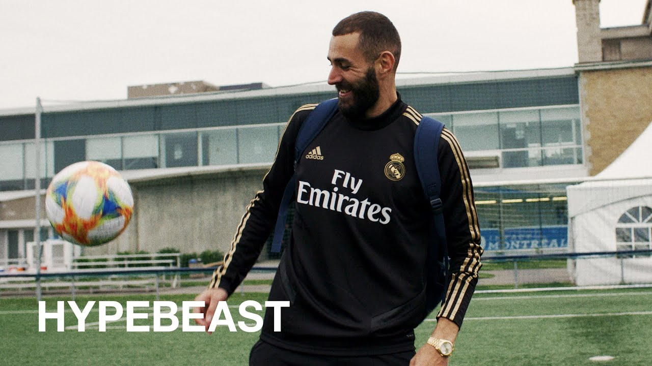 Karim Benzema Reveals How Real Madrid Remains the Best Team in the World
