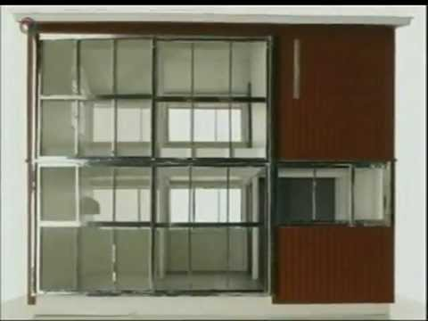 Nikkei tv 9 tsubo house project youtube