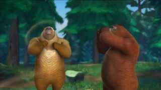 Смотреть Мульт Сериал, в качестве HD  Медведи Соседи   серия 10  все серии  онлайн