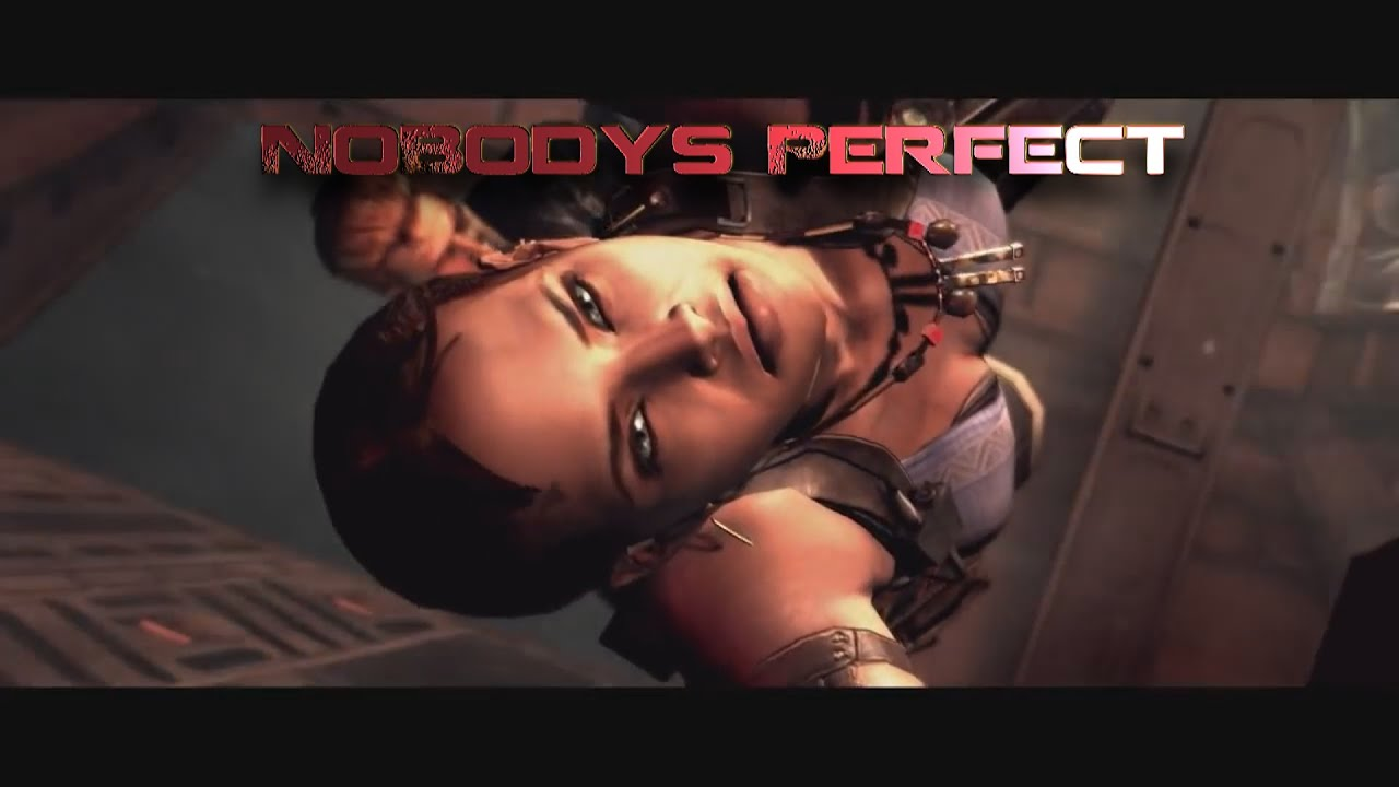"""Download Ultra Epic Game Music Video 1: """"NoBody's Perfect"""""""