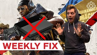 Nagy a baj a Call of Dutyval! - IGN Hungary Weekly Fix (2021/09. hét)