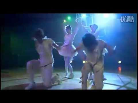 [Dream High ep 9] Hyemi's Group Dancing Swan Lake