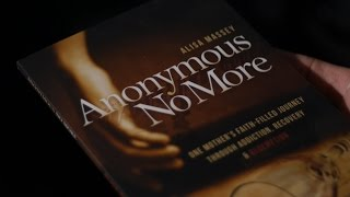 Alisa Massey Anonymous No More