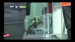 هدف بلكالام في الدوري التركي